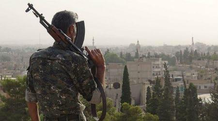 Photo: Kurdishstruggle / Flickr / CC