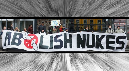 Photo: Ban All Nukes Generation / Flickr / CC