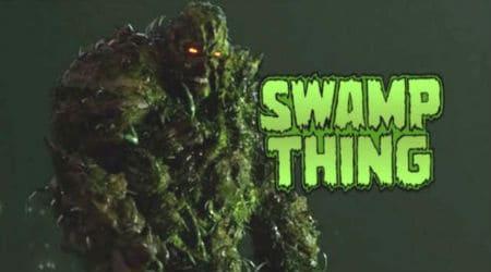 trump swamp thing