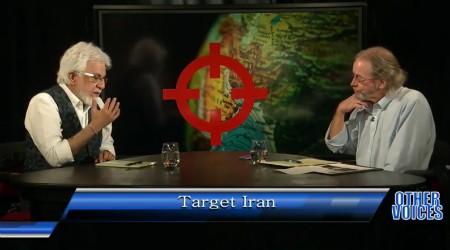 Video: Target Iran