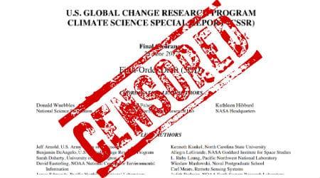 climate censored