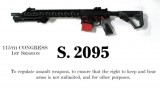 [Intel Report] The 1994 Assault Weapons Ban Worked. Bring Back the Ban.