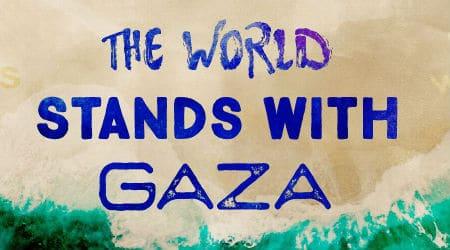 Urgent Action: Tell Congress to Condemn Gaza Massacre