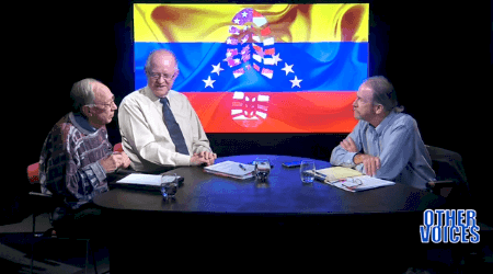 Video: The Real Venezuela Agenda