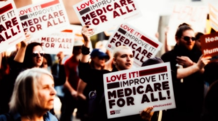 [Free Forum] Medicare for All