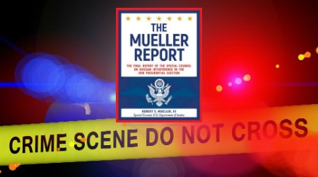 Free Forum: Why the Mueller Report Matters
